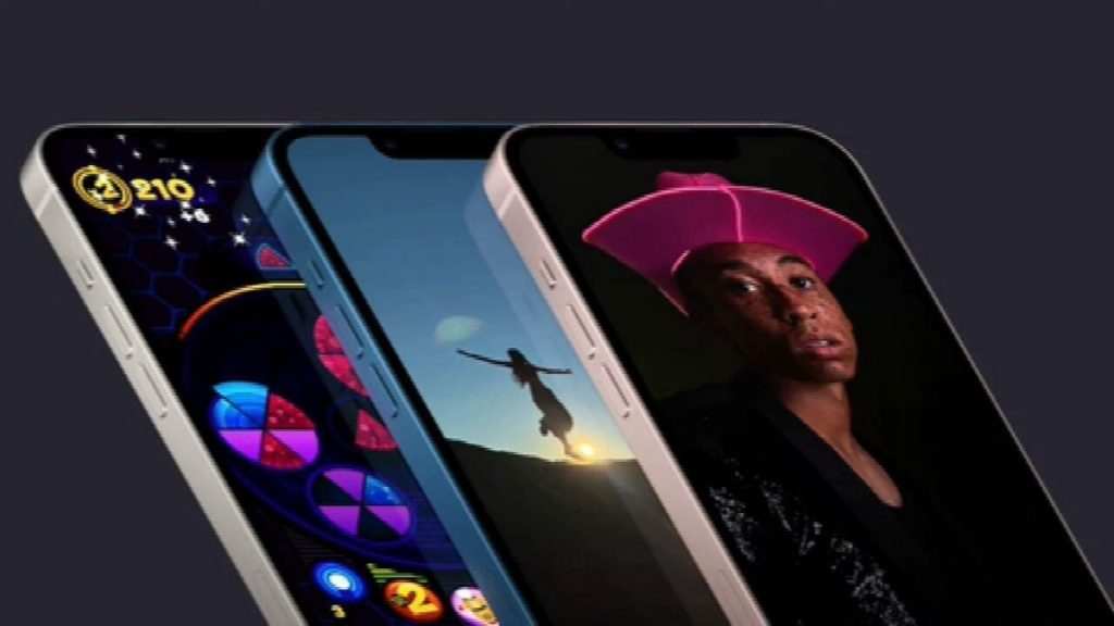 Apple introduces iPhone 13, new iPads, and Apple Watch    Technique