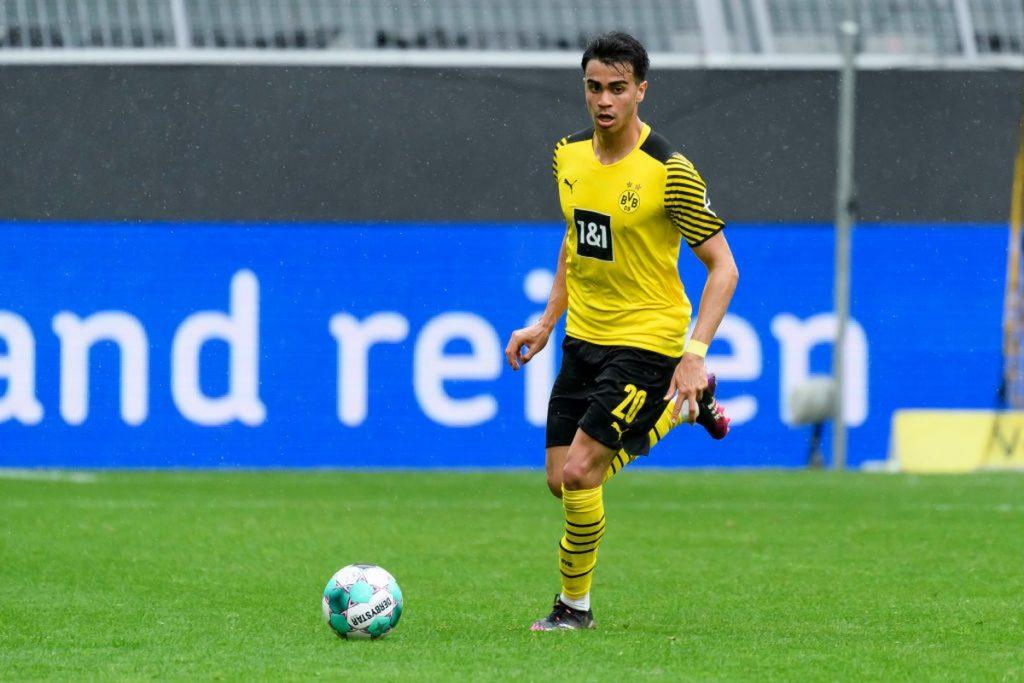 "Borussia Dortmund coach demands more effort from Reine: ""We must provide regularity"" |  German football"
