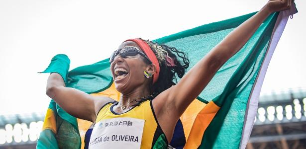 Brazil has 21 gold medals and already has the best campaign in history - 09/03/2021