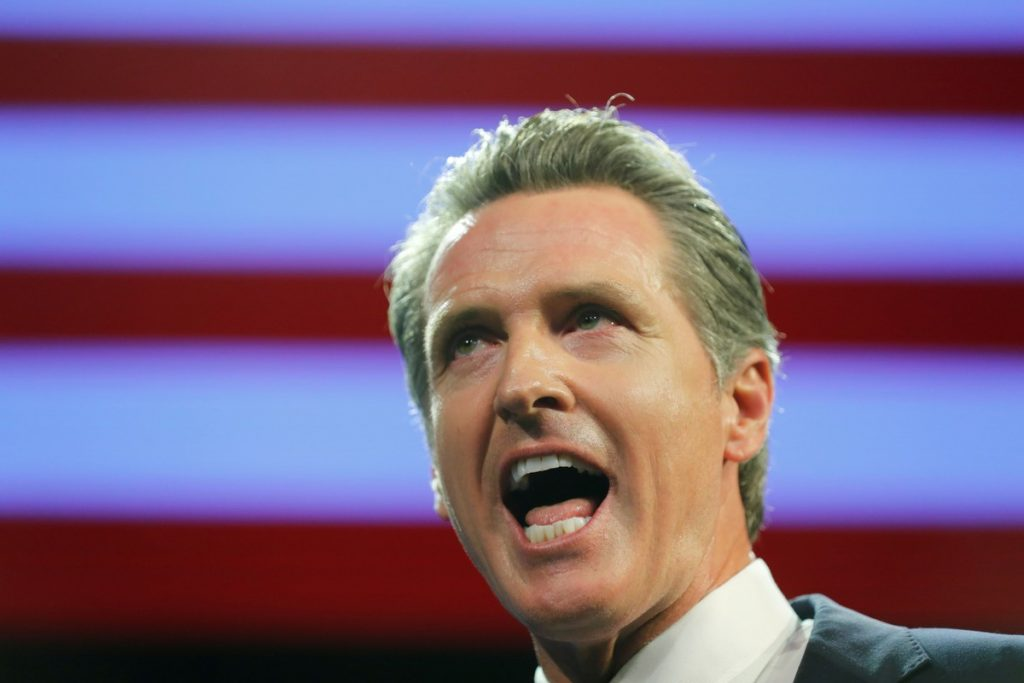 California governor to stay in office, agencies draft after state pulls vote |  Globalism