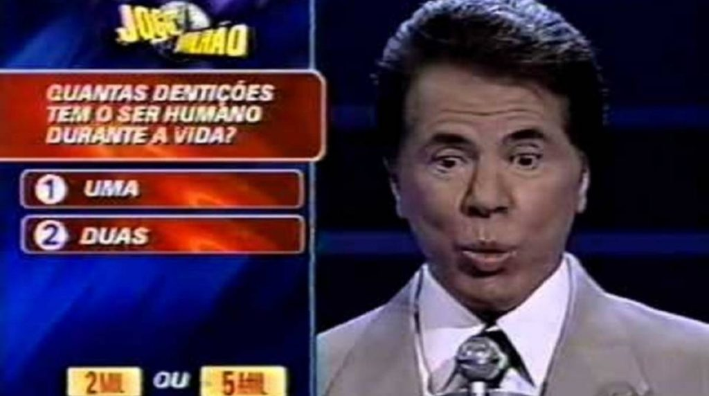 """Celso Portioli launches a new format for """"Show do Milhão"""": """"It is in the emotional memory of the population"""" 