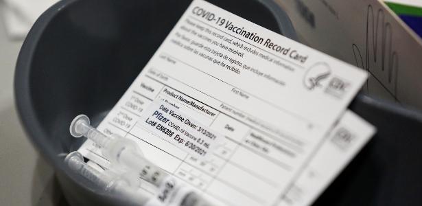 Dobla accused of selling fake coronavirus vaccination cards