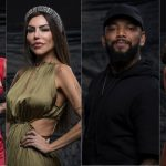 Erika, Liziane, Nego do Borel and Solange are nominated for the first Roca from A Fazenda 13 – A Fazenda
