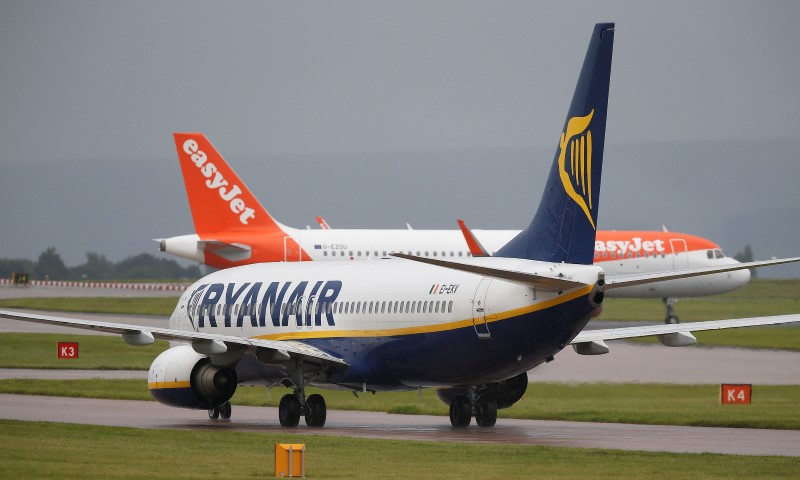 European airlines are advancing UK with the flexibility of travel through Investing.com
