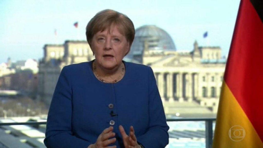 Germans prepare to bid farewell to Prime Minister Angela Merkel after 16 years    National newspaper
