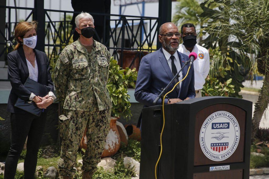 Haitian Prime Minister investigates his involvement in the murder of former President Jovenel Moise |  Globalism