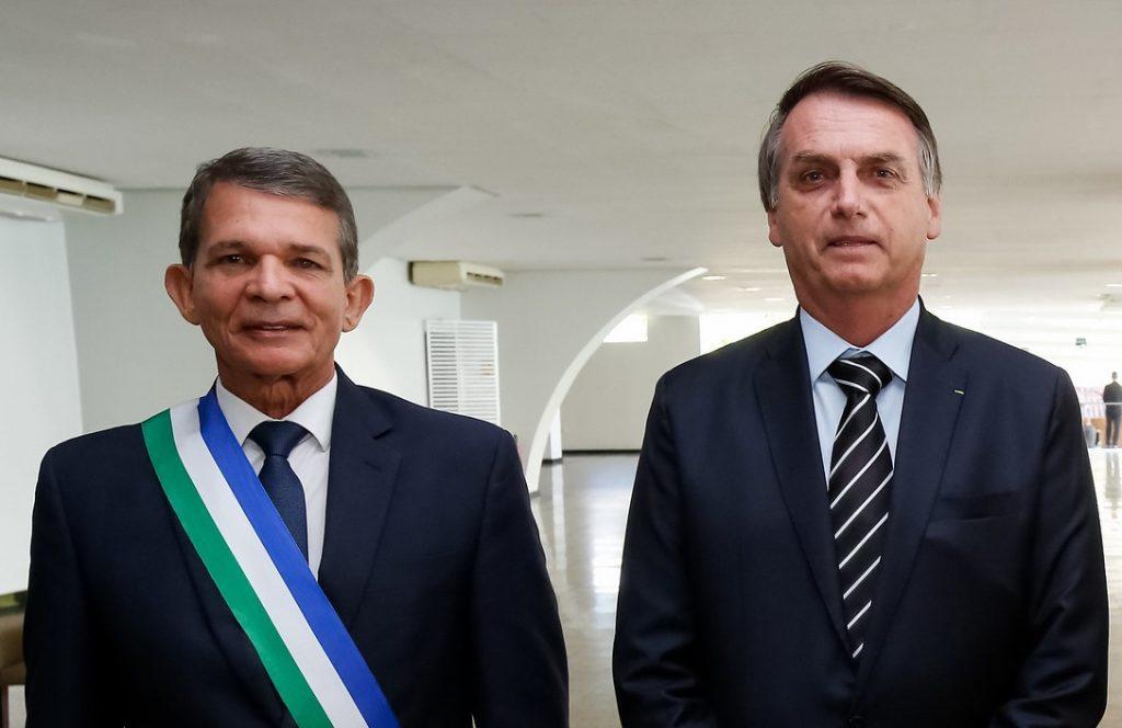 Interlocutors say Petrobras chief warned Bolsonaro about fuel adjustments