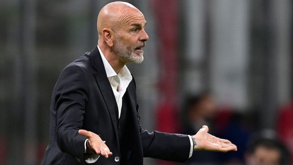 """Milan coach proposes a strange change in the rules of football to make the game """"more offensive"""";  see any"""