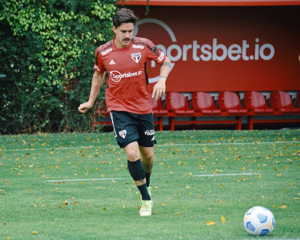Sao Paulo lineup: Calleri and Gabriel vie for a place against Chapecoense |  Sao Paulo