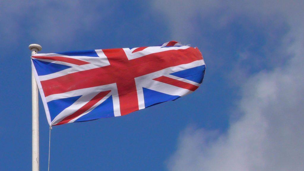 Contratos futuros de gás natural no Reino Unido aumentaram quase quatro vezes desde abril