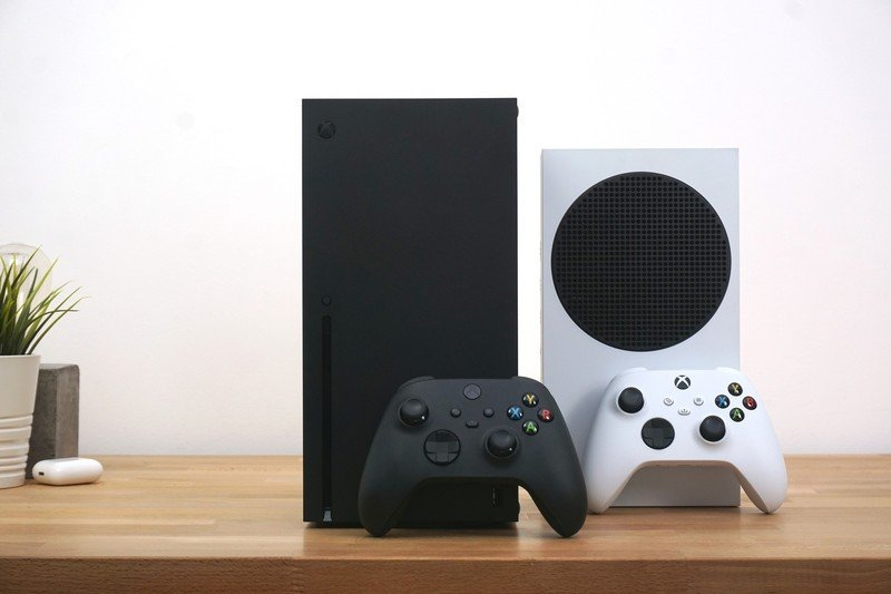 WL!  Microsoft may be testing Android app support on Xbox