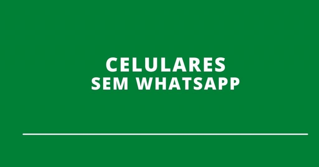 WhatsApp will no longer work on many mobile phone models;  Check the menu