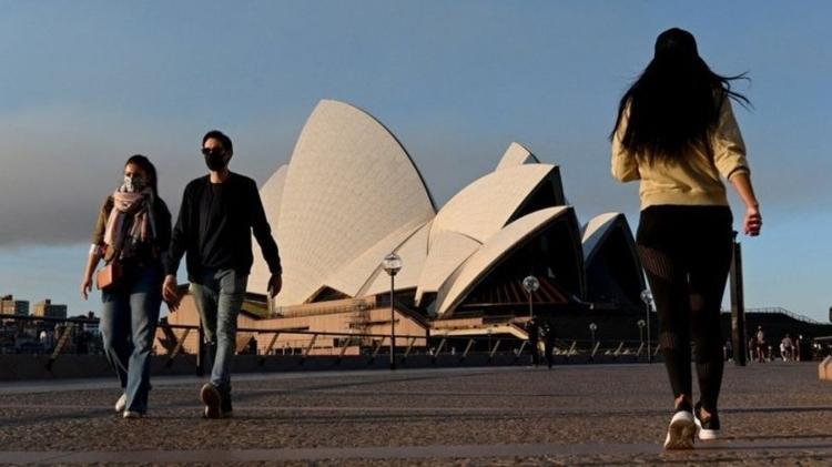 Why Australia will abandon the Zero Covid strategy