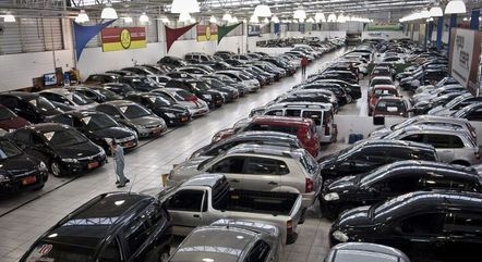 With no car on the market, used car prices have gone up by up to 20% - News