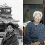 World's Oldest 107-year-old Japanese Identical Twins Say Book of Records |  Globalism