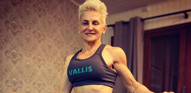 """""""I suffer from poor eyesight and was a bodybuilding champion at the age of 50"""" - 01/10/2021"""