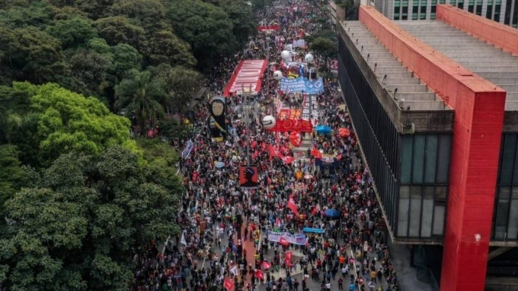 Actions against Bolsonaro confirmed in 16 countries and 251 Brazilian cities |  Brazil