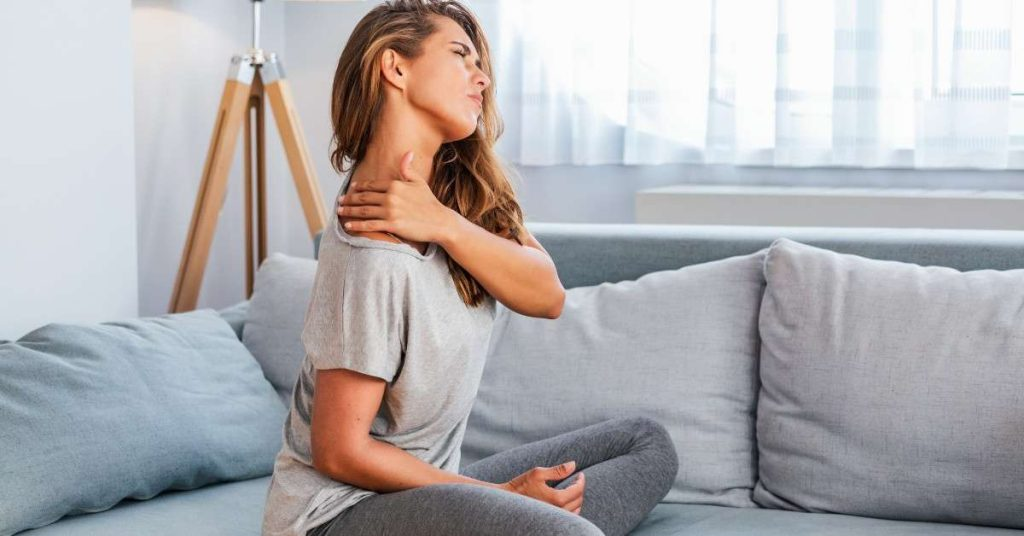 Persistent pain can be a chronic syndrome.  understand