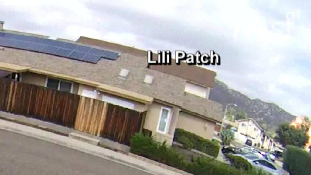 Security camera records plane crash in California;  watch    Globalism