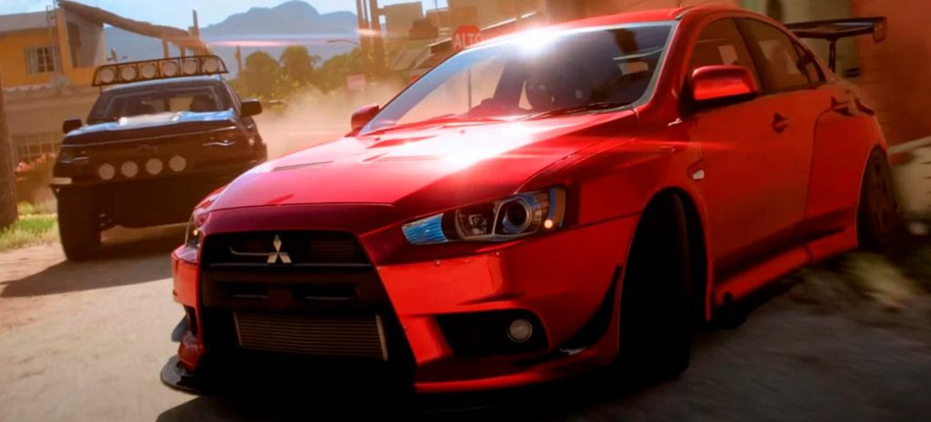 Focusing on inclusion, Forza Horizon 5 will allow you to create a character with a neutral conscience