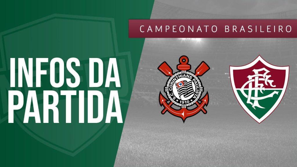 Corinthians x Fluminense: potential teams, arbitration, embezzlement and more