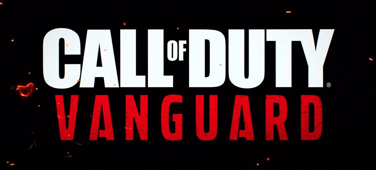 Call of Duty: Vanguard Reveals New Story Mode Trailer