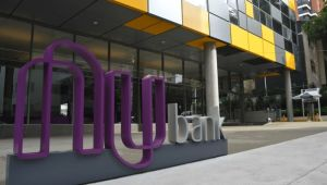 Nubank turns profit for the first time