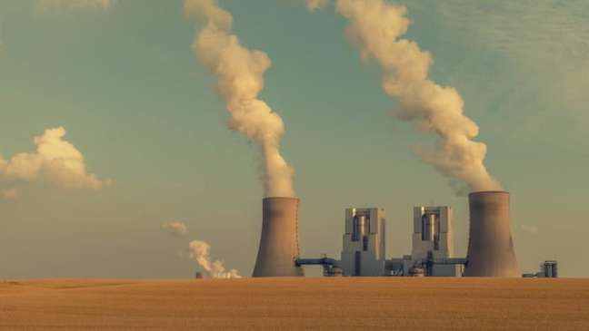Bitcoin mining is associated with increased carbon emissions