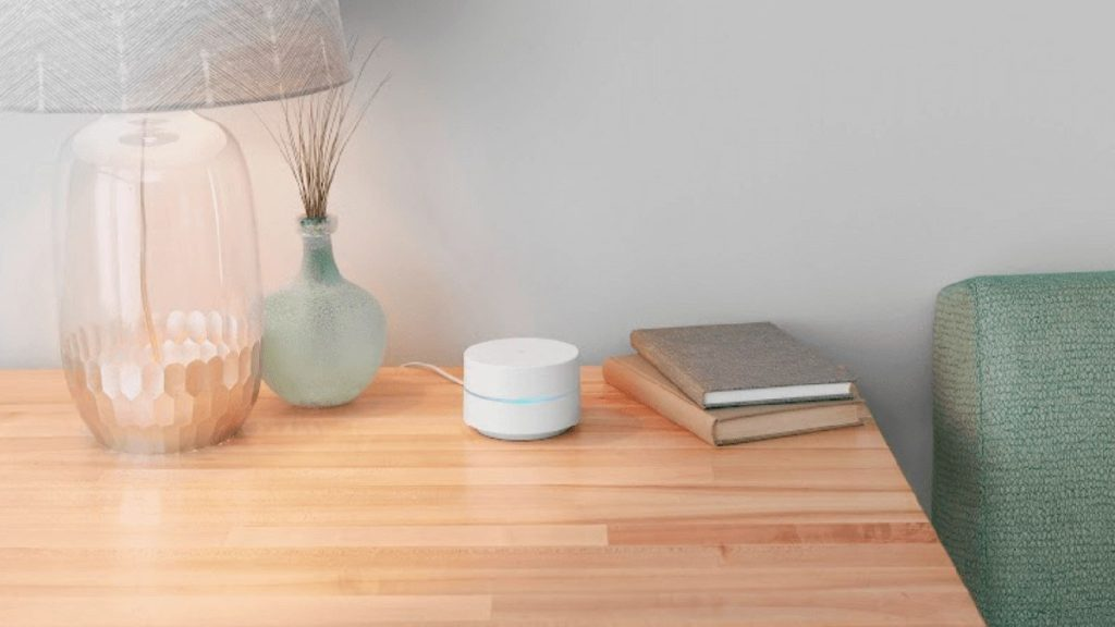 New router: Google Wifi arrives in Brazil promising to improve your internet    Technique