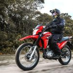 Honda Bros: why the motorcycle smashed sales and became a darling in the industry – 10/16/2021