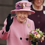Queen Elizabeth II rejects British magazine's 'Lady of the Year' award  Globalism