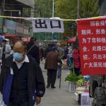 China confines city of 4 million to contain another COVID spotlight |  Globalism