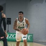 Zopone / Unimed loses to Franca in NBB14 debut