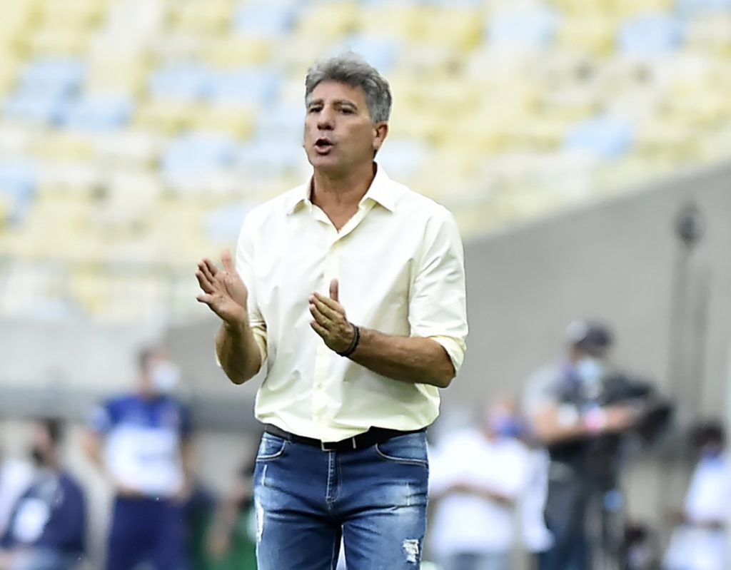 After his disappearance, Flamengo will reach 43.4% of Brazilian matches without his sports team    flamingo
