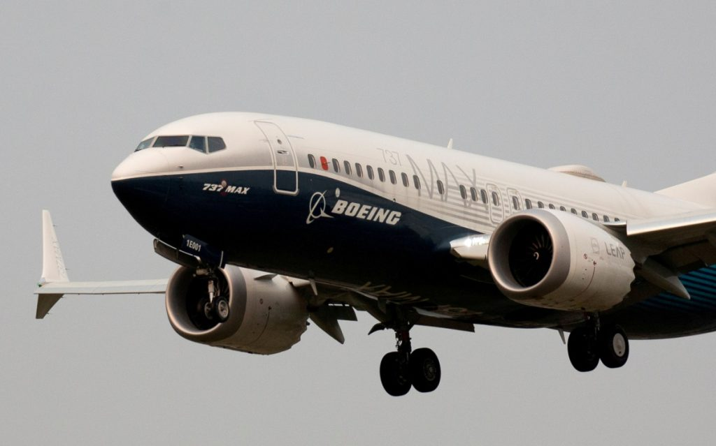 Boeing faces a new flaw in its 787