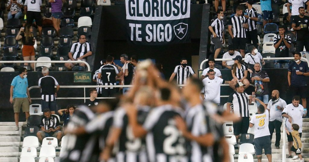Eighty-eight: Botafogo has a decisive match for the future in the Brazilian Second Division