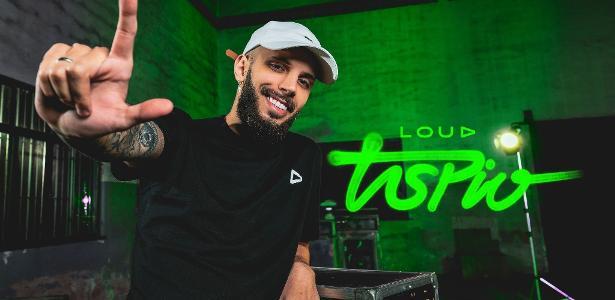 Fortnite: LOUD Announces Hiring Influencer Taspio - 09/30/2021
