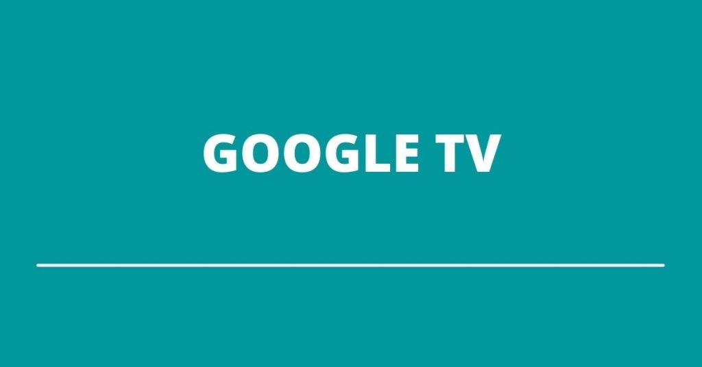 Google TV officially launched in Brazil;  Understand the features