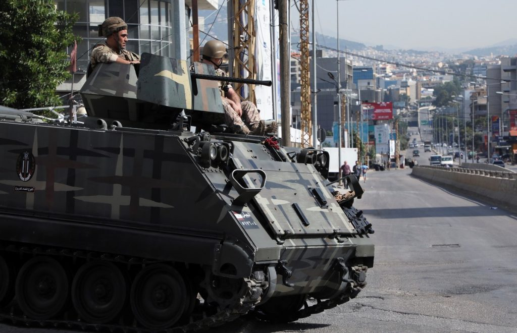 Hezbollah ends with dead and wounded in Lebanon |  Globalism