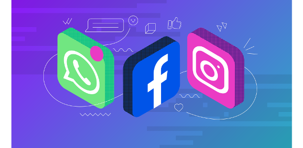 Instagram, Facebook and WhatsApp are unstable for some people - 08/10/2021