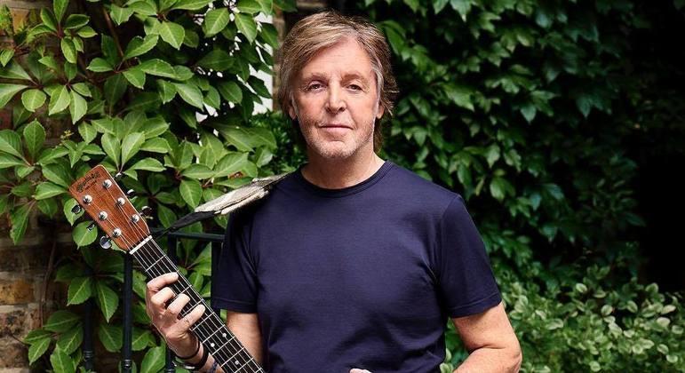McCartney se mostrou triste a respeito da separação durante a entrevista