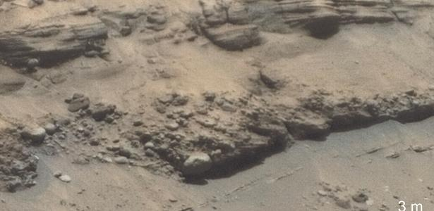 Life on Mars?  Perseverance confirms the signs of a lake flooded with rivers - 10/10/2021