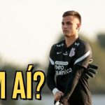 Mateus Donnelly could become the youngest goalkeeper in Serie A in 2021 if he faces Chapecoense