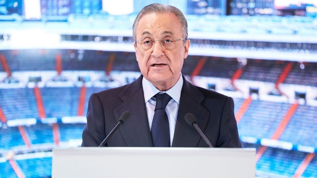 """Mbappe and Halland?  The Journal says that Real Madrid has more than 4 billion Brazilian Real to spend and may """"stop the market"""" next season"""