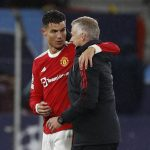 """Solskjaer relieves pressure on United and trusts Cristiano Ronaldo: """"He does everything to help"""" 