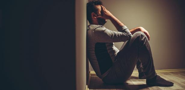 Study shows depression symptoms worsened during pandemic - 10/05/2021