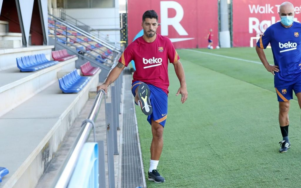 Suarez talks about Koeman's 'contempt' in Barcelona: 'He came home crying' |  Spanish football