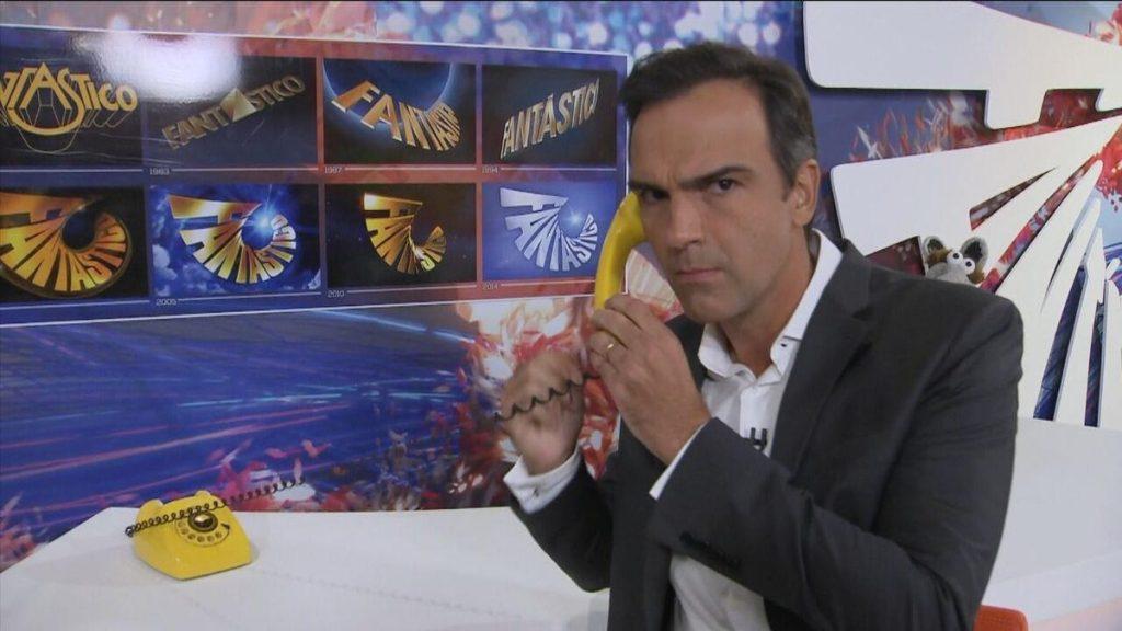 Tadeu Schmidt is the new BBB presenter;  Maju will take over the Fantástico show alongside Poliana |  Wonderful