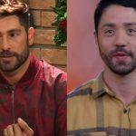 The Farm 13: Victor Pecoraro shocks the live hosts with his comment on Rico, accusing him of homophobia;  Watch