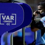 The referee will get more than half a million in the Libertadores final